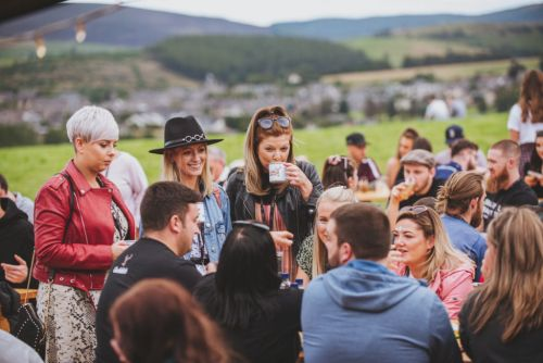 Glenfiddich Festival Experiment returns for third year celebrating the bartending industry