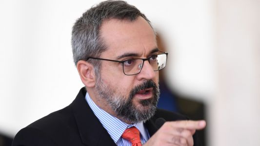 Brazilian minister says Covid-19 part of China 'plan for world domination'