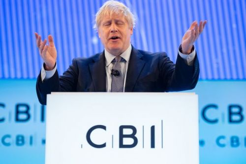 Boris Johnson tipped for 28 seat majority but hung parliament not ruled out in latest poll