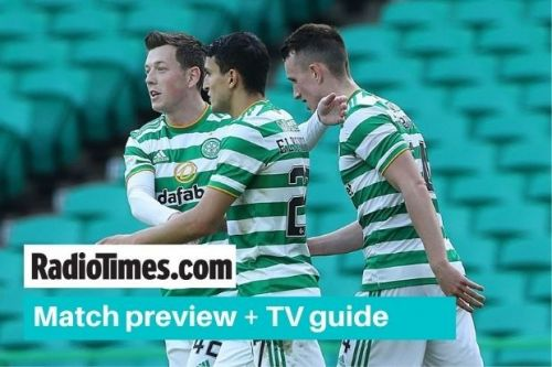 What channel is Sarajevo v Celtic on? Kick off time, live stream and latest team news