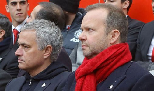 Man Utd news: Woodward and Mourinho confession, Balague on Zidane, Chelsea tipped to win