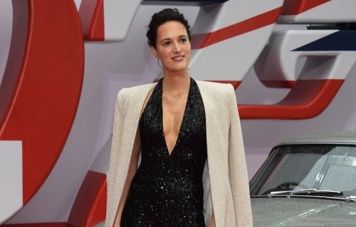 Phoebe Waller-Bridge is not in favour of a female James Bond