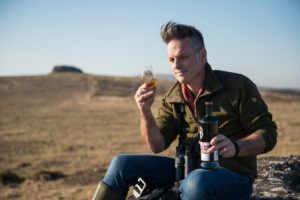Find your spirit animal with Nick Baker and SMWS