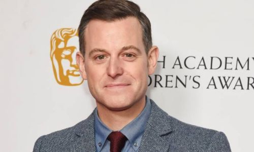 Matt Baker reveals exciting plans following The One Show departure