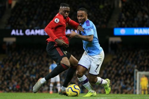 Manchester United's Aaron Wan-Bissaka names the toughest opponent he's faced