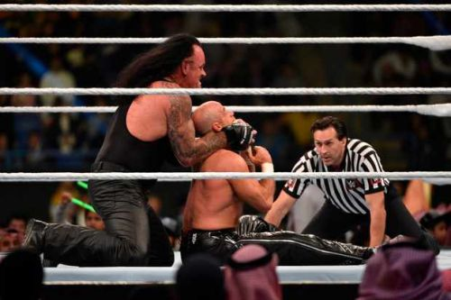 Crown Jewel: How to watch WWE Crown Jewel for FREE - TV channel, live stream, UK start time