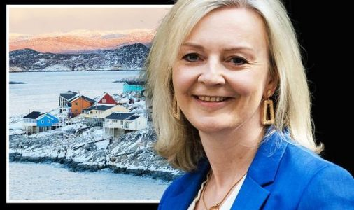 Liz Truss starts crunch trade talks with Greenland - would be bumper deal for UK fishermen