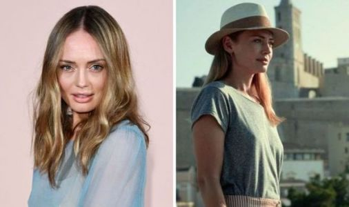 White Lines: Zoe star opens up on horrific filming injury ordeal 'I got stung!'