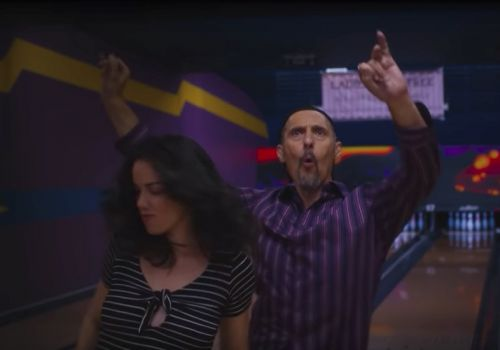 The Big Lebowski spin-off Jesus Rolls finally has an official release date