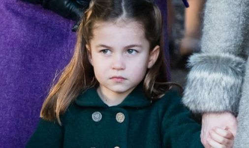 Princess Charlotte heartbreak: Young royal training to 'step into breach' of 'tragic' role