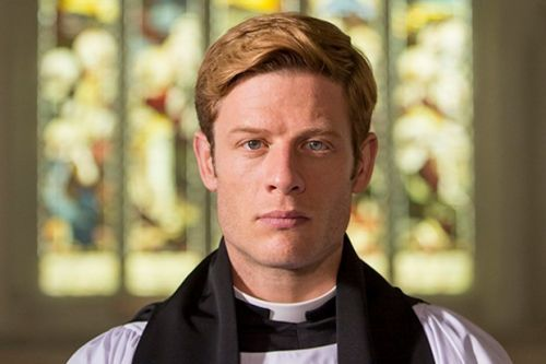 Grantchester series 4 confirmed - but it's set to be James Norton's last
