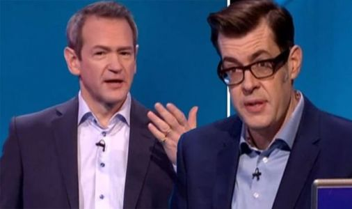 Pointless on BBC: Richard Osman apologises to viewers for show flaw in awkward moment
