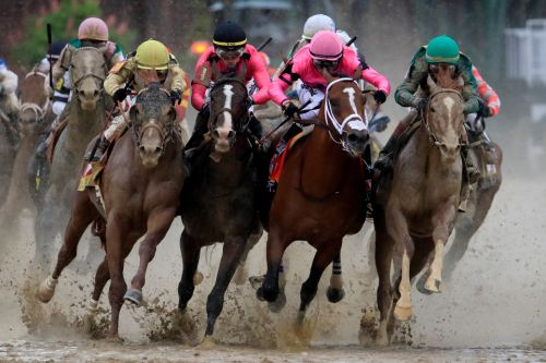 Churchill Downs expect to welcome 23,000 spectators for Kentucky Derby in early September as wait goes on in Britain