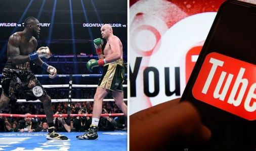 Wilder vs Fury 2 on YouTube: Can I watch Tyson Fury vs Deontay Wilder on YouTube tonight?