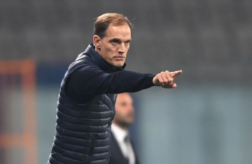 The Thomas Tuchel bust-ups that could spell trouble for Chelsea's fractured dressing room