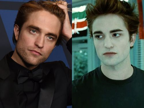 Robert Pattinson is bewildered by the popularity of 'Twilight': 'It was a strange story'