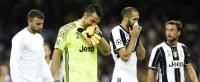 Chiellini: 'Juve were only tired'
