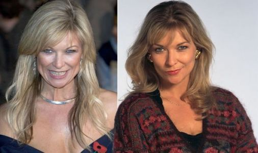 Claire King health: Emmerdale star reveals diagnosis left her 'devastated' - symptoms