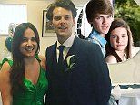 EastEnders: Actors who played Lauren Branning and Peter Beale REUNITE at wedding after eight years