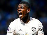 Carragher says Man United should get rid of Pogba and de Gea if they won't agree new deals
