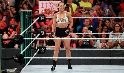 Ronda Rousey reveals what WrestleMania taught her after WWE Money in the Bank