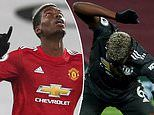 Paul Pogba delighted after his stunner sealed victory for Manchester United at Fulham