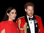 Harry and Meghan 'left Canada because they did not want to pay tax in two countries'