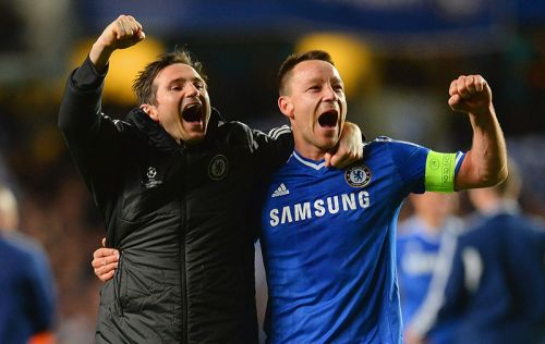 """There is no-one better equipped"" - Chelsea legend backs Frank Lampard for success during return"