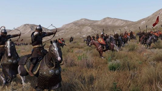 Mount & Blade 2: Bannerlord storms to the head of Steam's top ten