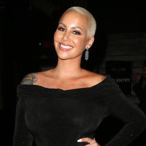 Amber Rose accuses Kanye West of bullying