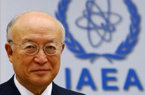 UN nuclear watchdog chief Yukiya Amano dies aged 72 after an undisclosed illness