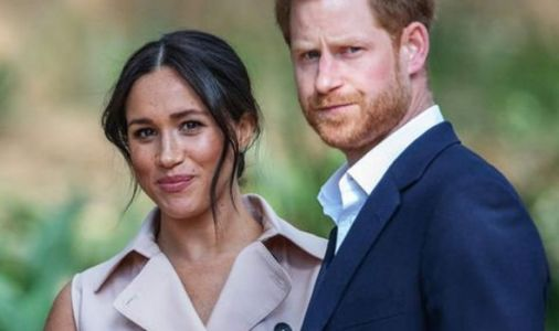 Meghan and Harry withdraw Sussex Royal trademark application in bitter blow to earnings