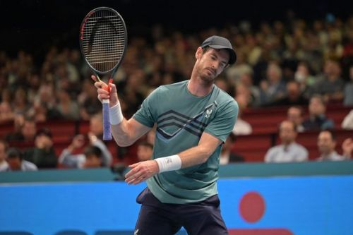 Andy Murray crashes out of the Vienna Open to teenager Carlos Alcaraz Garfia as rising star takes two set victory