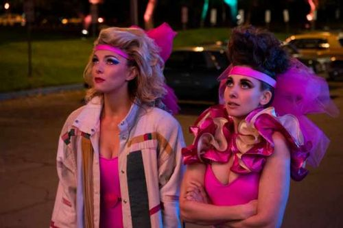 When is GLOW season 4 on Netflix? What's going to happen?