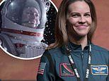 Hilary Swank blasts off to space in the first official trailer for Netflix's new drama series Away
