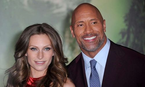 Dwayne 'The Rock' Johnson marries Lauren Hashian in Hawaiian ceremony - see photos