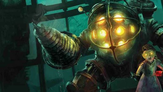 New Bioshock game confirmed, as 2K sets up new development studio