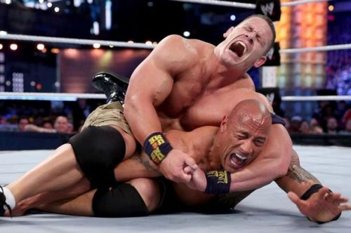 WWE scrap major championship match for John Cena at WrestleMania 35