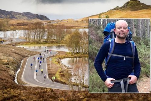 Fitness fanatic collapsed and died while having a cup of coffee