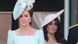 Every time Kate Middleton and Meghan Markle wore Princess Diana's jewellery