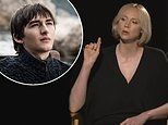 Game Of Thrones'Gwendoline Christie correctly predicted who would take the Iron Throne