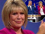 Ruth Langsford breaks down in tears as she wins £33,000 for charity on ITV gameshow