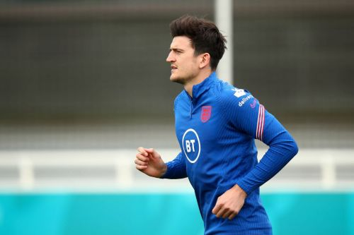Harry Maguire FIT for England vs Scotland Euro 2020 showdown as Man Utd defender makes rapid recovery from ankle injury