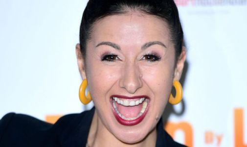 Hayley Tamaddon: Former Coronation Street star pregnant with first baby at 42