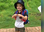 Sydney man accidentally hit and killed son, 5, in truck