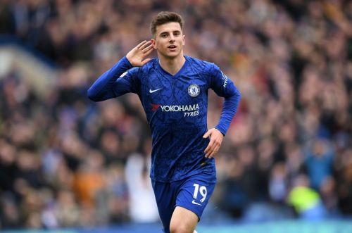 Tim Cahill picks Chelsea's Mason Mount as Premier League's most exciting young player