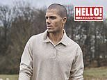 Max George reveals he experienced his first mental health episode while at number one