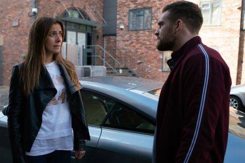 Coronation Street's Michelle Connor makes SHOCK discovery about Ronan as major revelation is in store for Nick Tilsley