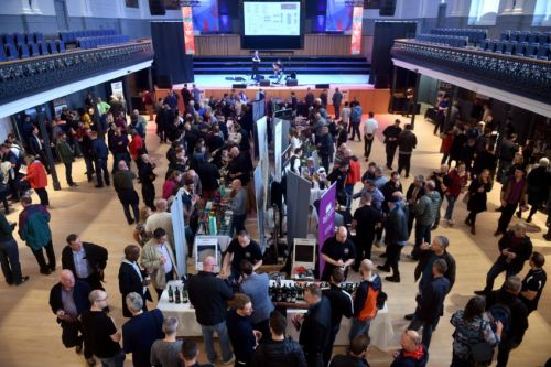 Taste buds at the ready as whisky festival returns to Aberdeen