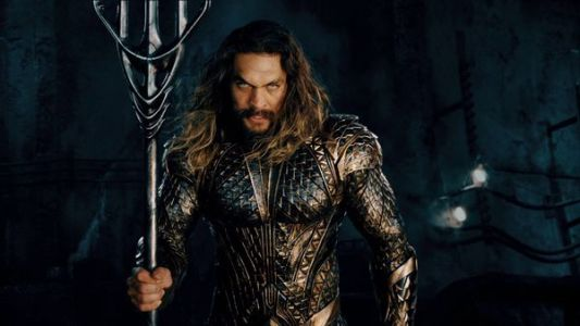 Aquaman 2 faces delays as Jason Momoa joins Mauna Kea protest by Jennie Kermode - 2019-08-10 21:09:30